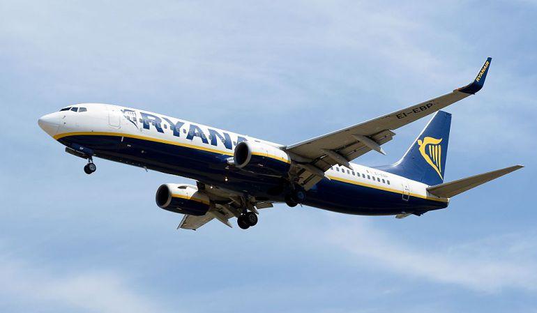 Ryanair ofrece 250.000 vuelos a 9,99 euros.