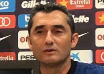 Ernesto Valverde habla del rol de Messi en su proyecto