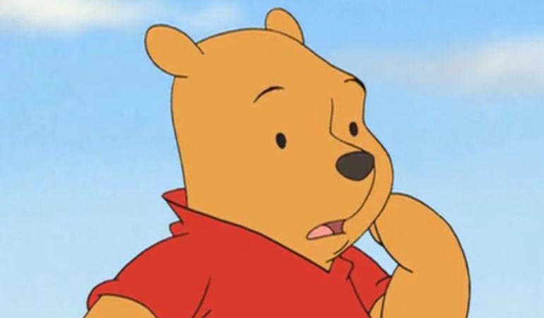 El famoso oso animado ha sido censurado en China para evitar comparaciones con el presidente del país.