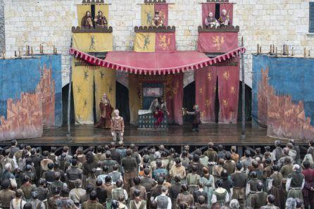 Ed Sheeran y otros cameos inesperados en 'Juego de tronos'