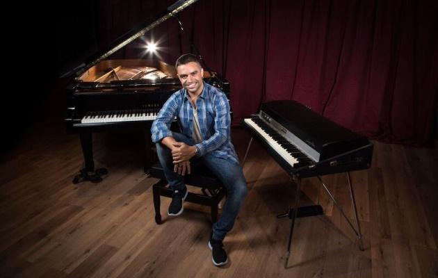 Manu Guix será el director musical de 'OT 2017'