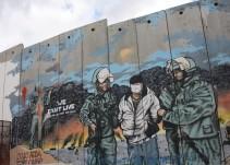 El muro que separa
