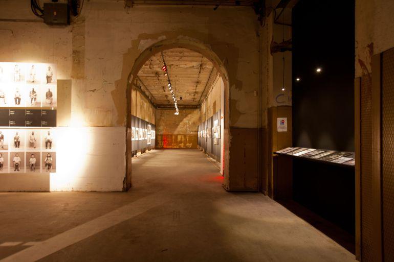 Tabacalera, nueva sucursal madrileña del Museo Reina Sofía
