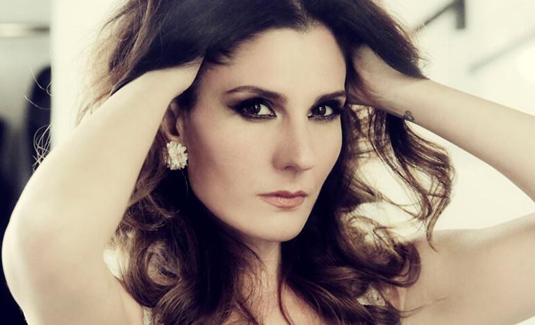 Diana Navarro, concursante estelar de 'Tu cara me suena 6'