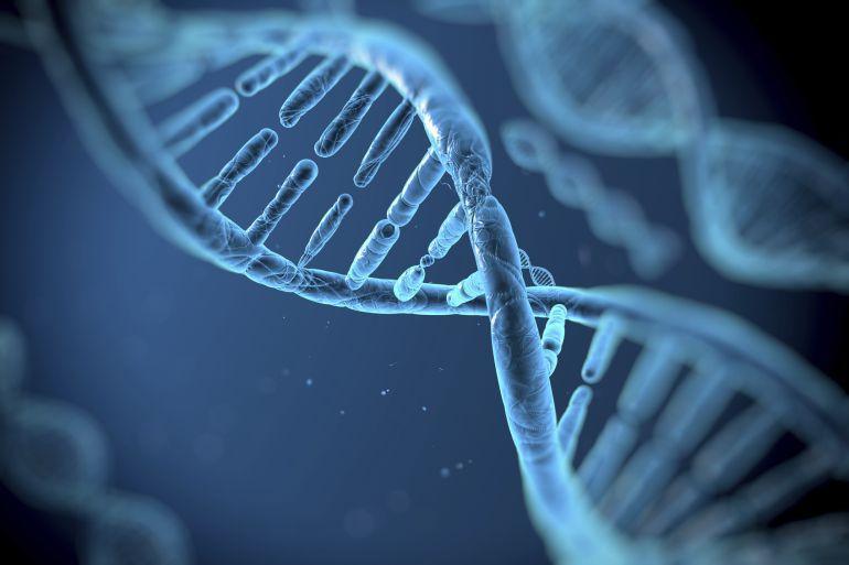 La edición genética permitirá curar un buen número de enfermedades en un futuro próximo.