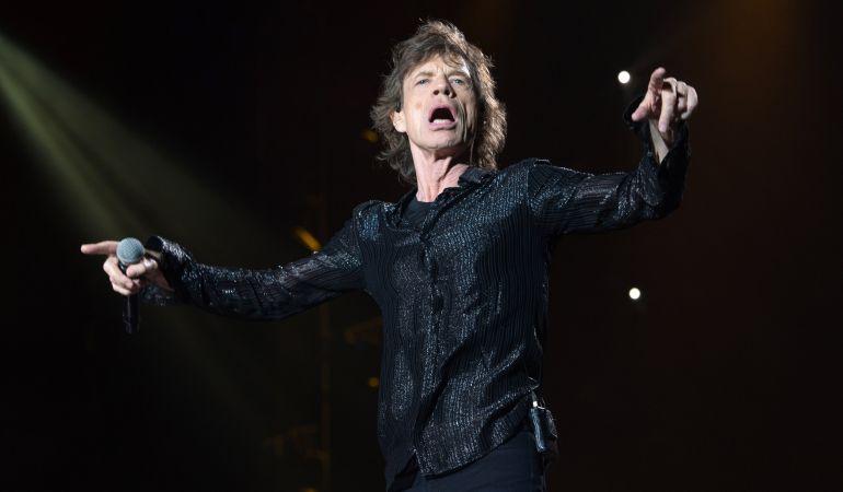 Mick Jagger ha sacado dos nuevos temas.