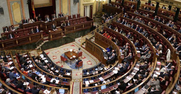 El Congreso cierra el curso político con mucho ruido y pocas leyes
