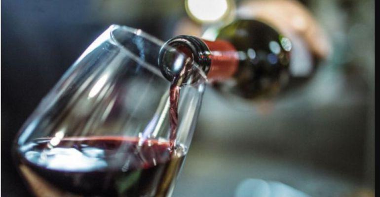 Contra la diabetes: una copa de vino.