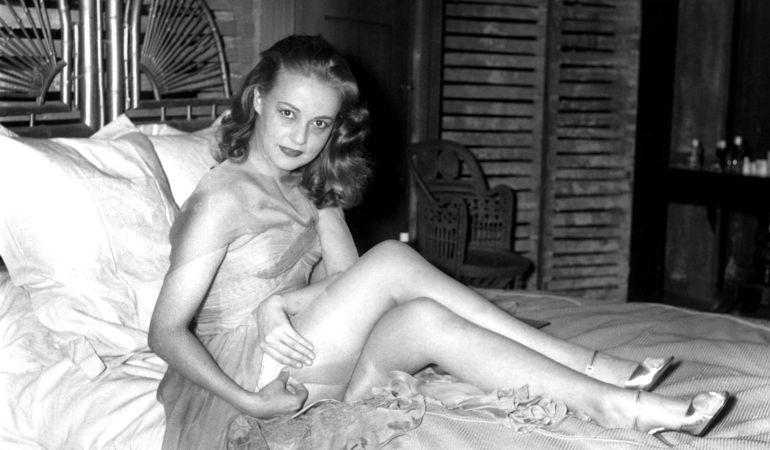 La actriz francesa, Jeanne Moreau ha muerto a los 89 años de edad