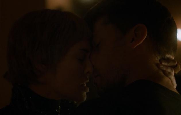 Cersei y Jaimie consuman su amor por enésima vez