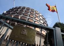 El Tribunal Constitucional se reúne para estudiar el recurso contra la reforma del Parlament catalán