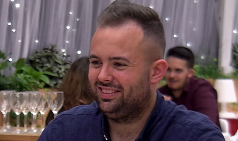 El homófobo de 'First Dates' que ha indignado a la audiencia