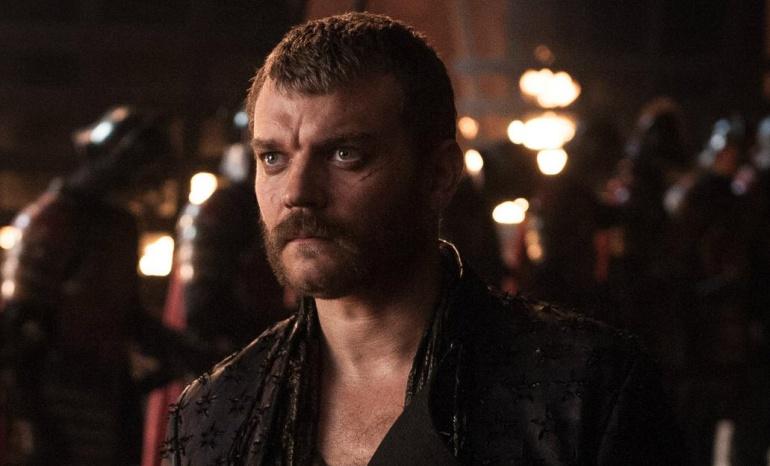 Euron Greyjoy en la séptima temporada de 'Juego de tronos'