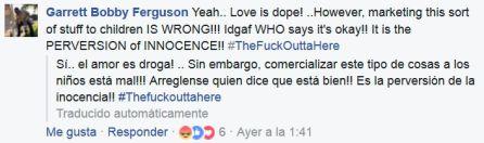 Comentarios homófobos hacia un corto animado que se ha hecho viral