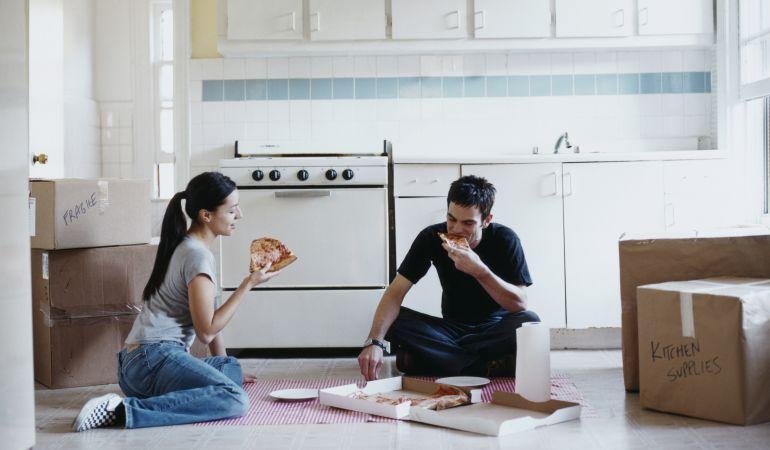 La demanda de pisos compartidos se dispara un 80% por el encarecimiento del alquiler