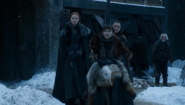 Sansa, Bran y Arya se reencuentran en el 7x04 de 'Juego de tronos'