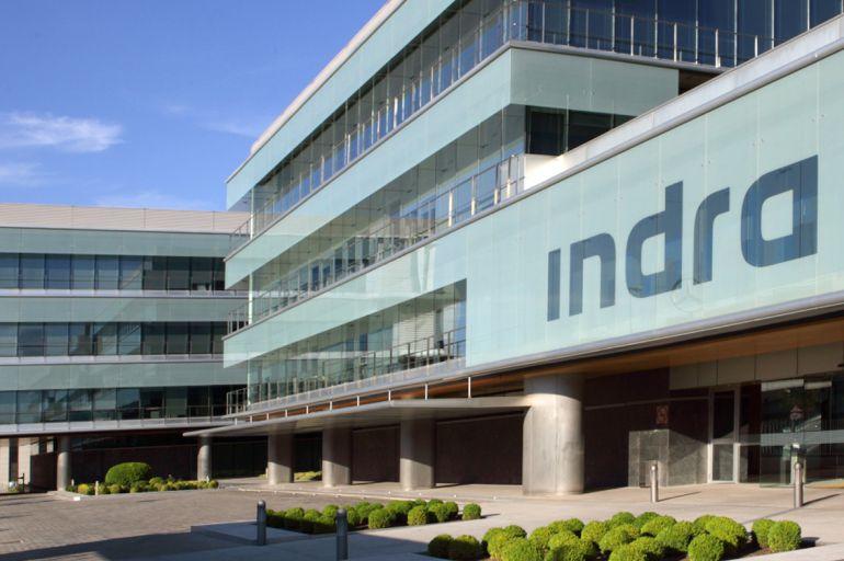 Oficina de Indra