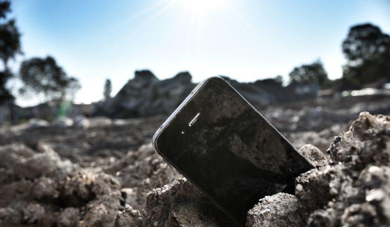 Estas apps te ayudarán a encontrar tu móvil.
