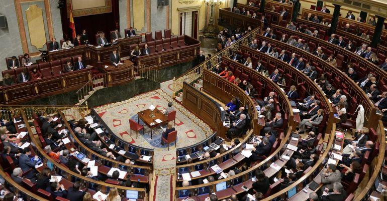 El PP negocia para evitar que Rajoy acuda al Congreso a hablar de corrupción