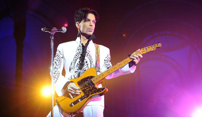 Prince contará con su propio color.