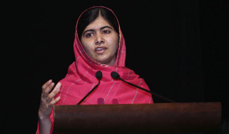 La joven de 20 años estudiará una triple licenciatura en la prestigiosa universidad.