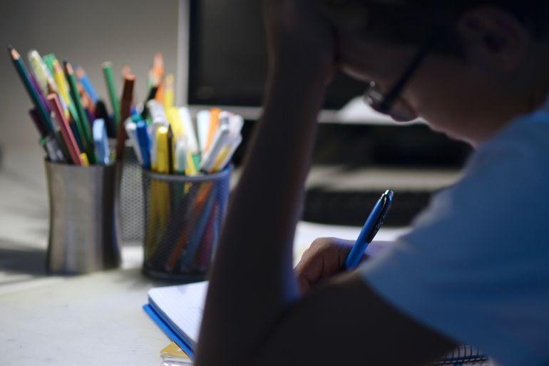Ocho comunidades autónomas han eliminado los exámenes de septiembre al menos en un curso