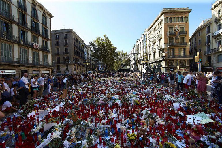 Decenas de confesiones religiosas condenan unidas el terrorismo