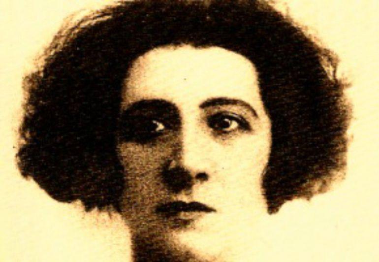 La nieta de Guiomar, musa de Antonio Machado, publicará su obra poética: La nieta de Guiomar, musa de Machado, publicará su obra poética