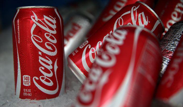 La Coca Cola busca una nueva fórmula.