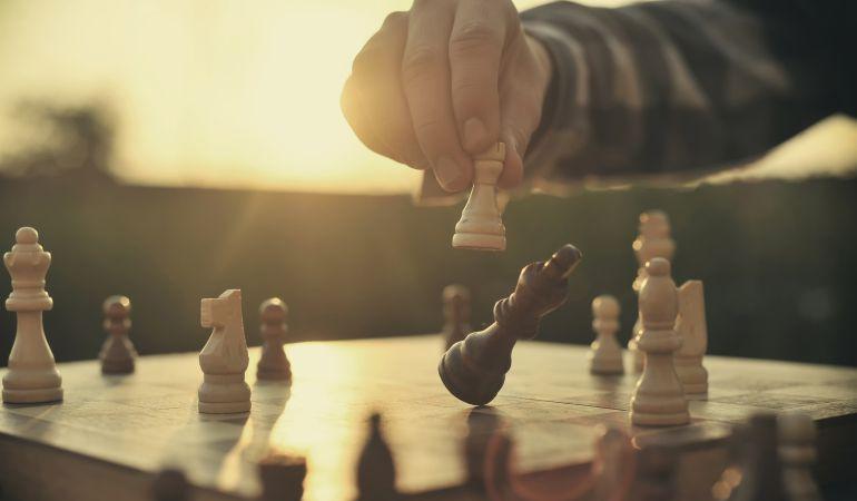 El problema de ajedrez que te puede hacer millonario.