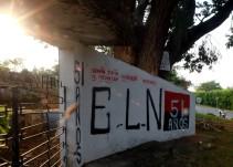La guerrilla colombiana del ELN anuncia un acuerdo de alto el fuego con el Gobierno