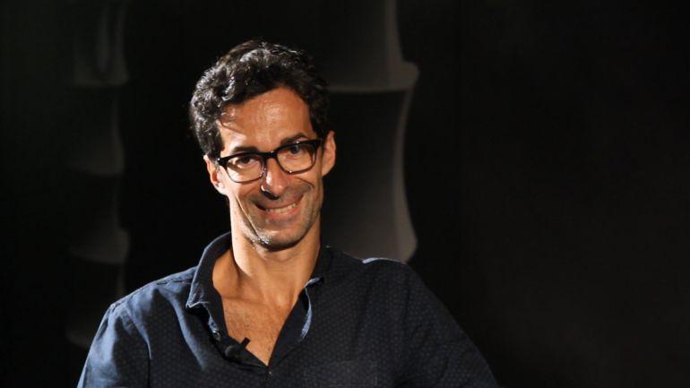 José Carlos Martínez se fractura el peroné en los ensayos de 'Suite Cascanueces': José Carlos Martínez se fractura el peroné en los ensayos de 'Suite Cascanueces'