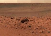 La NASA descubre nuevas pistas acerca de la vida en Marte