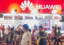 Huawei destrona a Apple y ya es la segunda marca de telefonía más vendida