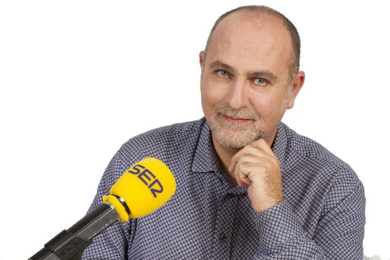 Antonio Martínez en Sucedió una noche