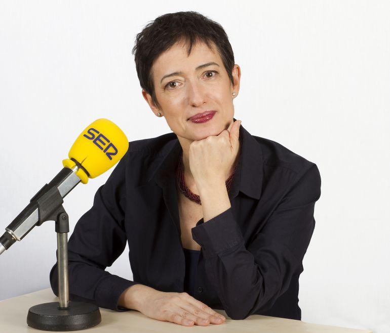 La Script con María Guerra