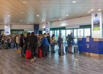 Facua pide reformar la normativa aérea y denuncia la última medida de Ryanair