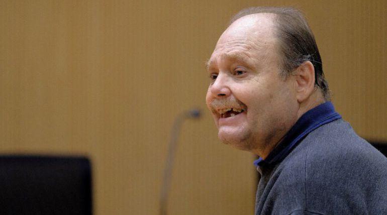 'El Rubio' el año pasado durante el juicio