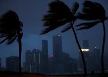 El huracán Irma sube a categoria 4 mientras se aproxima a Florida