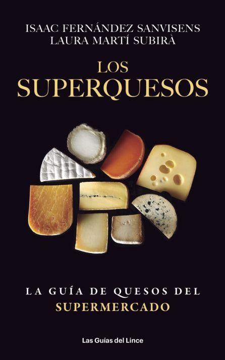 Una obra imprescindible para los 'cheese lovers' con presupuestos ajustados.