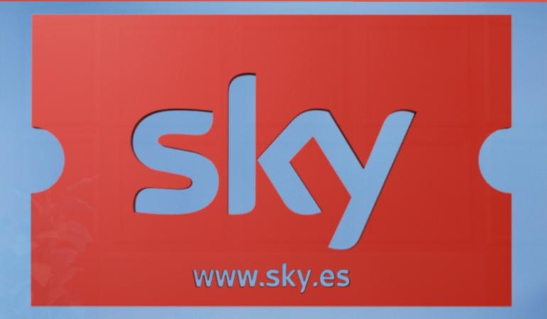 Llega Sky a España para ofrecer una nueva plataforma de streaming