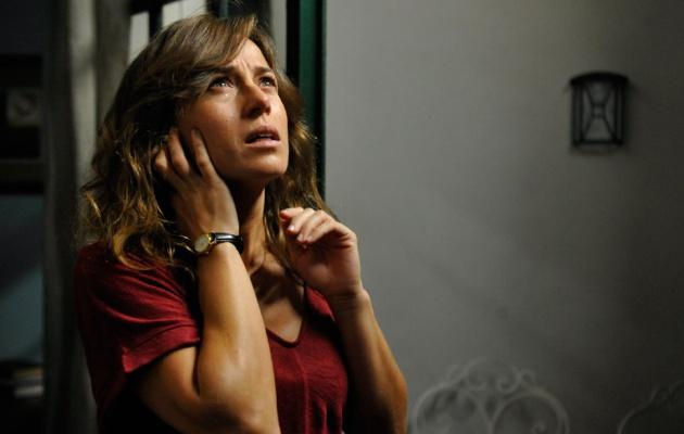 Marta Etura, protagonista de 'El Incidente'
