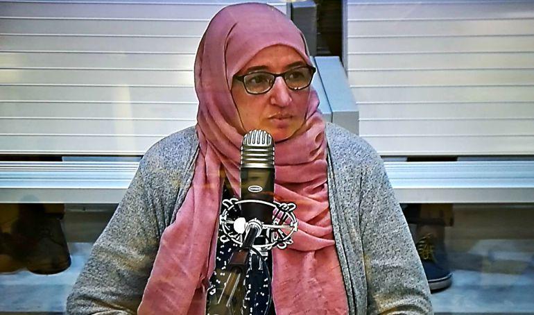 La mujer ha reconocido los hechos y ha mostrado su desacuerdo con DAESH