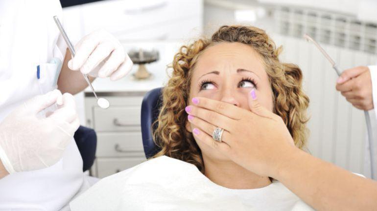 Los temidos empastes dentales pueden tener los días contados.