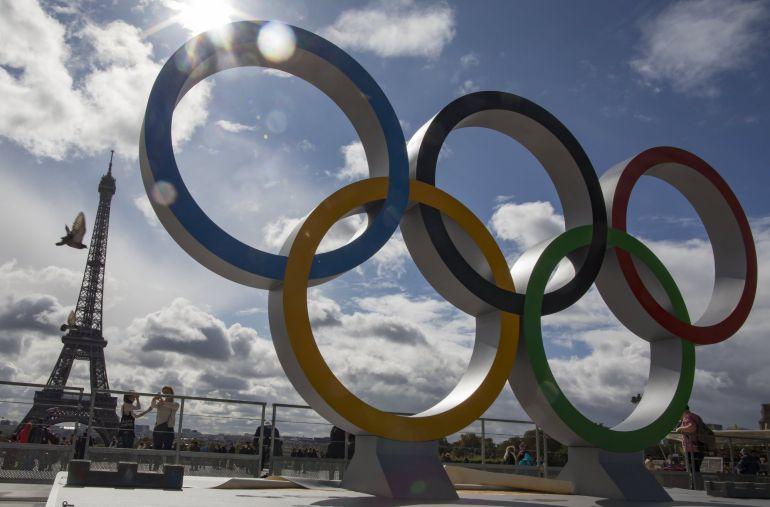 París espera albergar los Juegos Olímpicos 2024.