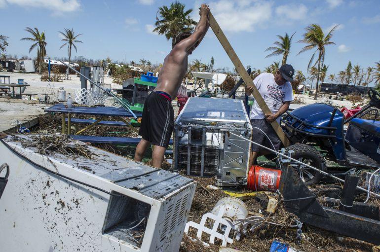 María será huracán cuando el Caribe y Florida aún se recuperan de Irma
