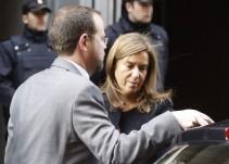 Hacienda confirma en el juicio la financiación ilegal del Partido Popular