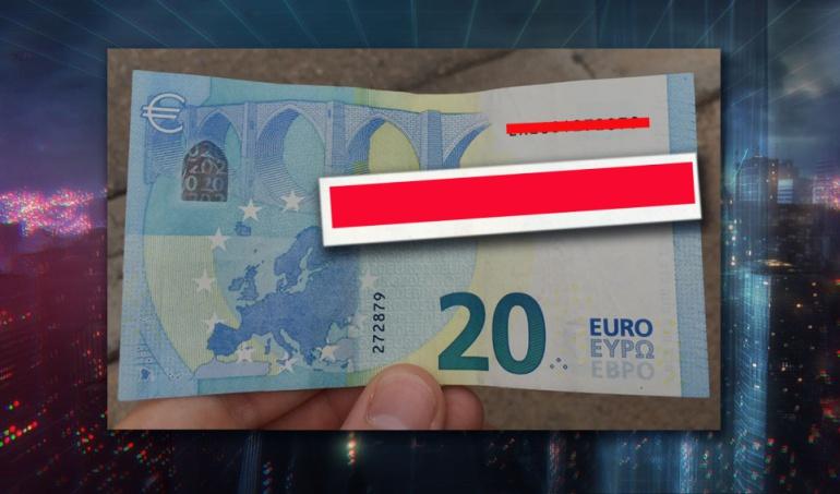 'El Hormiguero' pone fecha de caducidad al billete de 20 euros y sube su valor