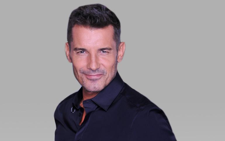 Jesús Vázquez presentara 'Factor X'