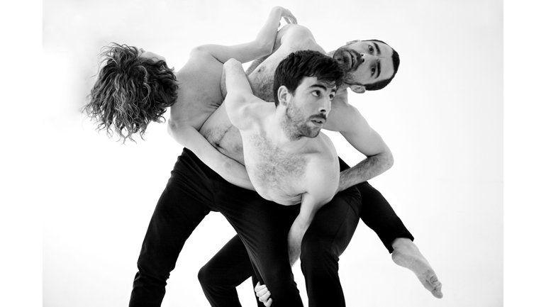Kukai Dantza y Manuel Liñán, Premios Nacionales de Danza 2017